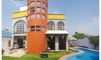 Foto de casa en venta en  , lomas de ahuatlán, cuernavaca, morelos, 5028987 No. 01