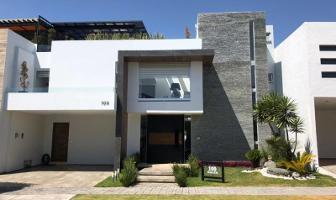 Foto de casa en venta en lomas de angelópolis 1, la isla lomas de angelópolis, san andrés cholula, puebla, 0 No. 01