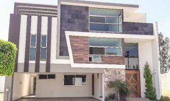 Foto de casa en venta en  , lomas de angelópolis closster 333, san andrés cholula, puebla, 14434185 No. 01