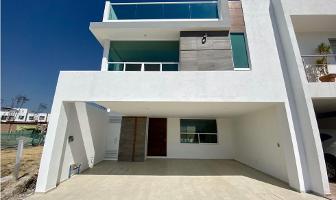 Foto de casa en venta en  , lomas de angelópolis closster 555, san andrés cholula, puebla, 12653851 No. 01