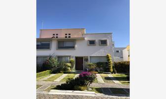 Foto de casa en venta en  , lomas de angelópolis closster 666, san andrés cholula, puebla, 8626740 No. 01