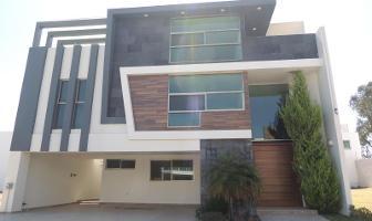Foto de casa en venta en  , lomas de angelópolis, san andrés cholula, puebla, 12303739 No. 01