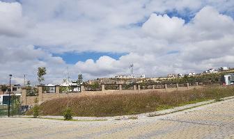 Foto de terreno habitacional en venta en  , lomas de angelópolis ii, san andrés cholula, puebla, 13793305 No. 01