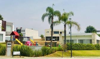 Foto de terreno habitacional en venta en  , lomas de angelópolis ii, san andrés cholula, puebla, 14103184 No. 01