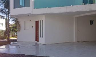 Foto de casa en renta en  , lomas de angelópolis ii, san andrés cholula, puebla, 0 No. 01