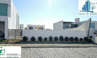 Foto de terreno habitacional en venta en  , lomas de angelópolis ii, san andrés cholula, puebla, 5732832 No. 01