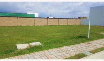 Foto de terreno habitacional en venta en  , lomas de angelópolis ii, san andrés cholula, puebla, 5979605 No. 01