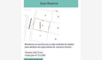 Foto de terreno habitacional en venta en  , san andrés cholula, san andrés cholula, puebla, 6349529 No. 01