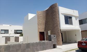 Foto de casa en renta en  , lomas de angelópolis ii, san andrés cholula, puebla, 6958094 No. 01