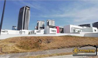 Foto de terreno habitacional en venta en lomas de angelópolis ll 215, lomas de angelópolis ii, san andrés cholula, puebla, 0 No. 01
