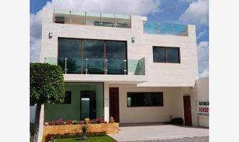 Foto de casa en venta en lomas de angelopolis , lomas de angelópolis ii, san andrés cholula, puebla, 0 No. 01