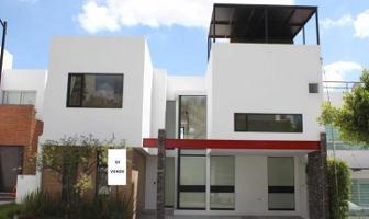 Foto de casa en venta en lomas de angelopolis , lomas de angelópolis privanza, san andrés cholula, puebla, 4496017 No. 01