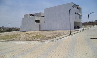Foto de terreno habitacional en venta en  , lomas de angelópolis, san andrés cholula, puebla, 11578299 No. 01