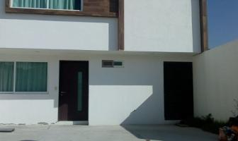Foto de casa en venta en  , lomas de angelópolis, san andrés cholula, puebla, 12683134 No. 01