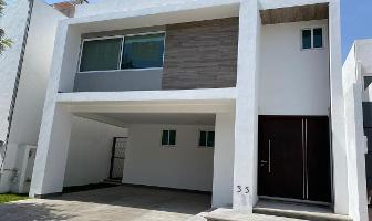 Foto de casa en renta en  , lomas de angelópolis, san andrés cholula, puebla, 12701184 No. 01