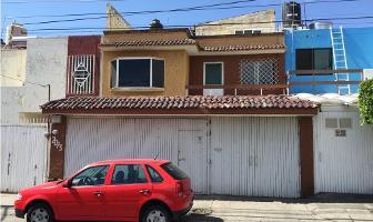 Foto de casa en venta en  , atemajac del valle, zapopan, jalisco, 6385000 No. 01