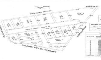 Foto de terreno habitacional en venta en  , lomas de atzingo, cuernavaca, morelos, 19310217 No. 01