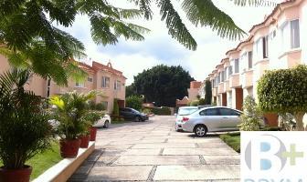 Foto de casa en condominio en venta en  , lomas de atzingo, cuernavaca, morelos, 0 No. 01