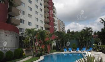 Foto de departamento en venta en  , lomas de atzingo, cuernavaca, morelos, 9294154 No. 01