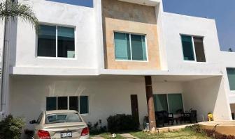 Foto de casa en venta en lomas de atzingo , lomas de atzingo, cuernavaca, morelos, 12497506 No. 01