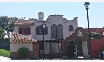 Foto de casa en venta en lomas de atzingo , lomas de atzingo, cuernavaca, morelos, 4577541 No. 01