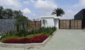 Foto de terreno habitacional en venta en  , lomas de bellavista, atizapán de zaragoza, méxico, 6611740 No. 01