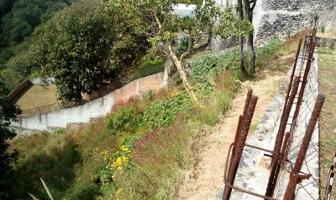 Foto de terreno habitacional en venta en  , lomas de tetela, cuernavaca, morelos, 8489822 No. 01