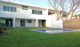 Foto de casa en venta en  , lomas de cortes, cuernavaca, morelos, 11183658 No. 01