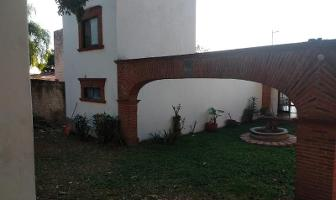 Foto de casa en venta en . ., lomas de cortes, cuernavaca, morelos, 12225692 No. 01