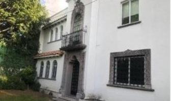 Foto de casa en renta en  , lomas de chapultepec iv sección, miguel hidalgo, df / cdmx, 12210912 No. 01