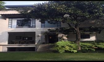 Foto de casa en venta en  , lomas de chapultepec ii sección, miguel hidalgo, df / cdmx, 0 No. 01