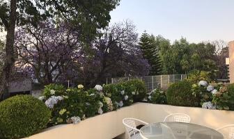 Foto de casa en renta en  , lomas de chapultepec ii sección, miguel hidalgo, distrito federal, 3674539 No. 01