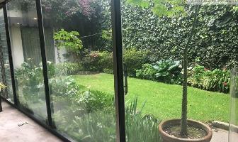 Foto de casa en venta en  , lomas de chapultepec ii sección, miguel hidalgo, distrito federal, 4568505 No. 01