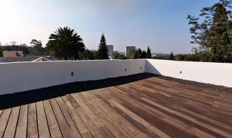 Foto de casa en venta en  , lomas de chapultepec ii secci?n, miguel hidalgo, distrito federal, 6571854 No. 01