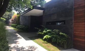 Foto de casa en venta en  , lomas de chapultepec ii secci?n, miguel hidalgo, distrito federal, 6602746 No. 01