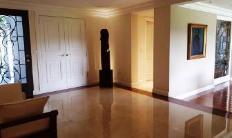 Foto de casa en venta en  , lomas de chapultepec iv sección, miguel hidalgo, df / cdmx, 12554791 No. 01