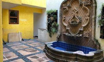 Foto de casa en renta en  , lomas de chapultepec iv sección, miguel hidalgo, df / cdmx, 0 No. 01