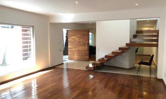 Foto de casa en venta en  , lomas de chapultepec iv sección, miguel hidalgo, df / cdmx, 0 No. 01