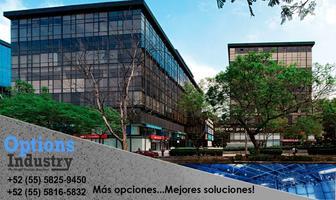 Foto de oficina en renta en  , lomas de chapultepec vii sección, miguel hidalgo, df / cdmx, 13932547 No. 01