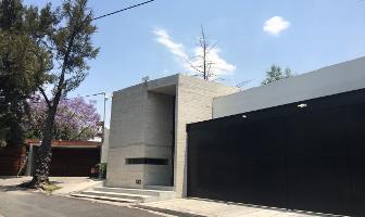 Foto de casa en venta en  , lomas de chapultepec vii sección, miguel hidalgo, df / cdmx, 14107469 No. 01