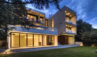 Foto de casa en venta en  , lomas de chapultepec vii sección, miguel hidalgo, df / cdmx, 14392907 No. 01