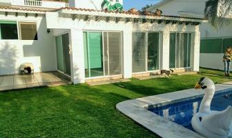 Foto de casa en venta en lomas de cocoyoc 34, lomas de cocoyoc, atlatlahucan, morelos, 12467849 No. 01