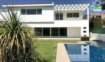 Foto de casa en venta en lomas de cocoyoc 6, lomas de cocoyoc, atlatlahucan, morelos, 0 No. 01