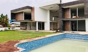 Foto de casa en venta en lomas de cocoyoc 9, lomas de cocoyoc, atlatlahucan, morelos, 0 No. 01