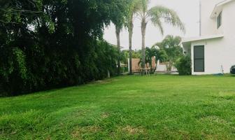 Foto de terreno habitacional en venta en  , lomas de cocoyoc, atlatlahucan, morelos, 12345504 No. 01