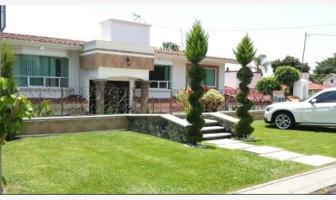Foto de casa en venta en  , lomas de cocoyoc, atlatlahucan, morelos, 12467819 No. 01