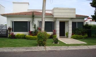 Foto de casa en venta en  , lomas de cocoyoc, atlatlahucan, morelos, 12467824 No. 01