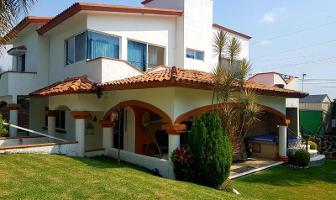 Foto de casa en venta en  , lomas de cocoyoc, atlatlahucan, morelos, 12622220 No. 01