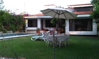 Foto de casa en venta en  , lomas de cocoyoc, atlatlahucan, morelos, 12706544 No. 01