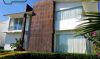 Foto de casa en venta en  , lomas de cocoyoc, atlatlahucan, morelos, 12736901 No. 01